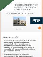 Proyecto Cctv