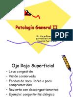 4. Patologia General II 5º 19.03.15