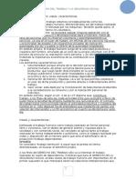 Derecho Del Trabajo y La Seguridad Social Unidad 1