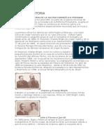Brebe Historia de La Iglesia Evangelica Peruana