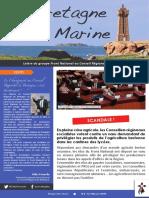 Bretagne Bleu Marine N02