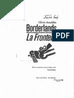 Gloria Anzaldua - Borderlands-La frontera.pdf