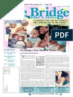 The Bridge, May 5, 2016