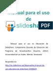 10 Uso de Slideshare