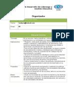 Actividad4organizador