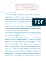 Emploi t1 2016 Fr