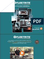 Catalogo Fleetrite 20155