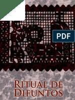 Ritual de Difuntos Original