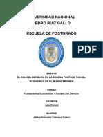 El rol de derecho en la escena política.docx
