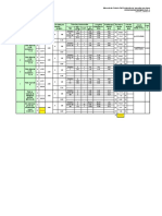Formato Cálculos Hidráulicos NFPA