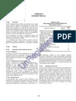 Microsoft Word - Asme v Artigo 9 Edição 2004 Traduzido