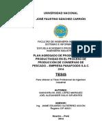 2. Informe Final Tesis (Panafoods S.a.C. 2014)