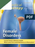 Female Disorders