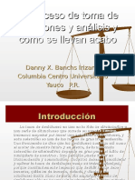 elprocesodetomadedesicionesyanlisis-ppt23456-090415135643-phpapp02.ppt