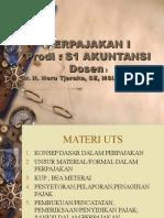 hukum pajak_Pajak-ke-1