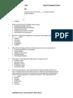 management principles tutorials questions