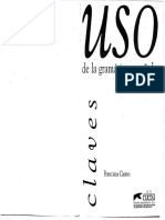 Francisca Castro - Uso de La Gramatica Espanola - Intermedio [Clave]