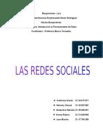 LAS REDES SOCIALES TRABAJO.docx