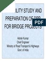 DPR Bridges