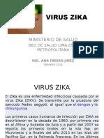 Virus Zika