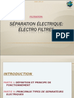 électrofiltre