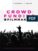 Crowdfunding for Filmmakers 2nd edition
