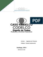Caso Codelco