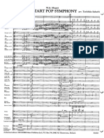 Mozart Pop Symphony