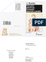 John Bowlby - Vínculos Afectivos.pdf