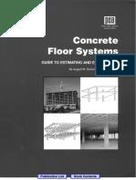 Concrete Floor Systems