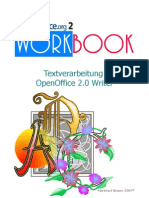 OpenOffice2-Writer