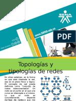 Diapositivas Tipologia de Redes Julieth