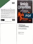 Viva la publicidadpdf la ventaja competitiva creacin y sostenimiento de un desempeo superior porter michael fandeluxe Choice Image