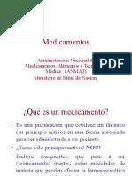 1.1 Medicamentos