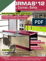 Especial Reformas 2012
