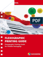 Flexographic Printing Guide