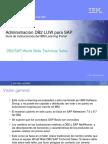 DB2 LUW Administration for SAP eLearning Spanish.pdf