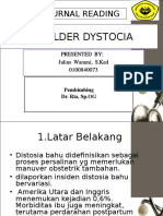 Obetri dan Gynekologi journal