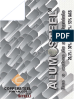 Catalogo Coopersteel Bimetalico