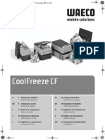 Waeco Cool Freeze Manual