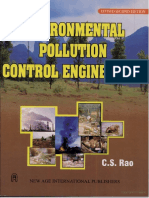 Enveronmental Polutution Control and Engineer