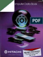 HLN062 Microcomputer Data Book