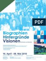Biographien Hintergründe Visionen | Die Griechen von Hohenlohe