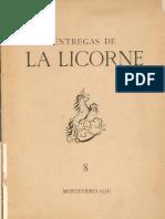 Entregas de La Licorne 8