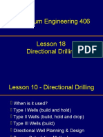 Tech Drilling