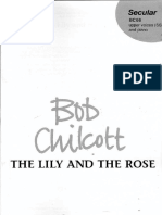 5. Chilcott - The Lily and the Rose