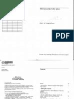 HABERMAS AND THE PUBLIC SPHERE.pdf