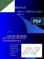 CLASE #4-CURVAS DE NIVEL.pptx