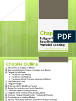 Ch 6 Fatigue Failure Resulting From Variable Loading 2015