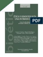 Etica_Y_Odontologia Una Introduccion CARDOZO
